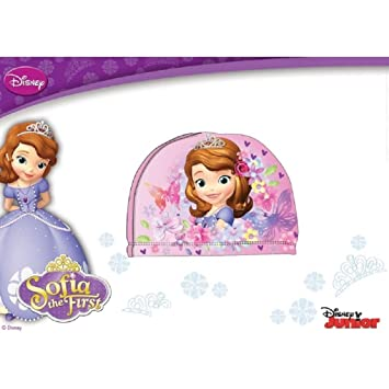 Sofia Y Gorro Piscina Juegos Princesa esJuguetes DisneyAmazon ZPkXTiuO