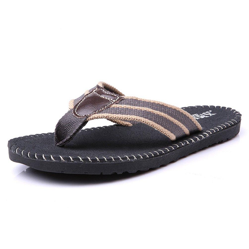 Tongs Ourlet Homme Été Sandales Antidérapant Ultra-Léger Mode Confortable Plage  Slippers Flip-Flops  Amazon.fr  Chaussures et Sacs bbbb64704232