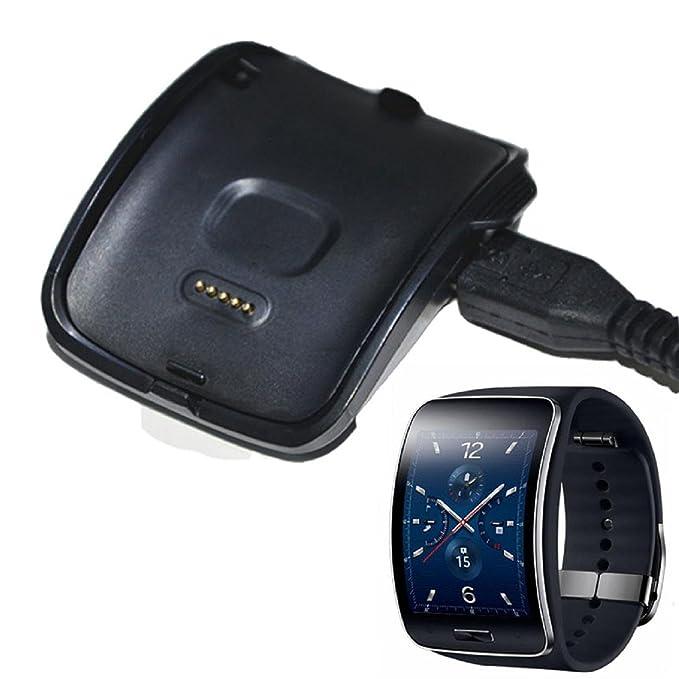 Malloom® Nueva carga para Samsung Gear S inteligente reloj SM-R750 ...