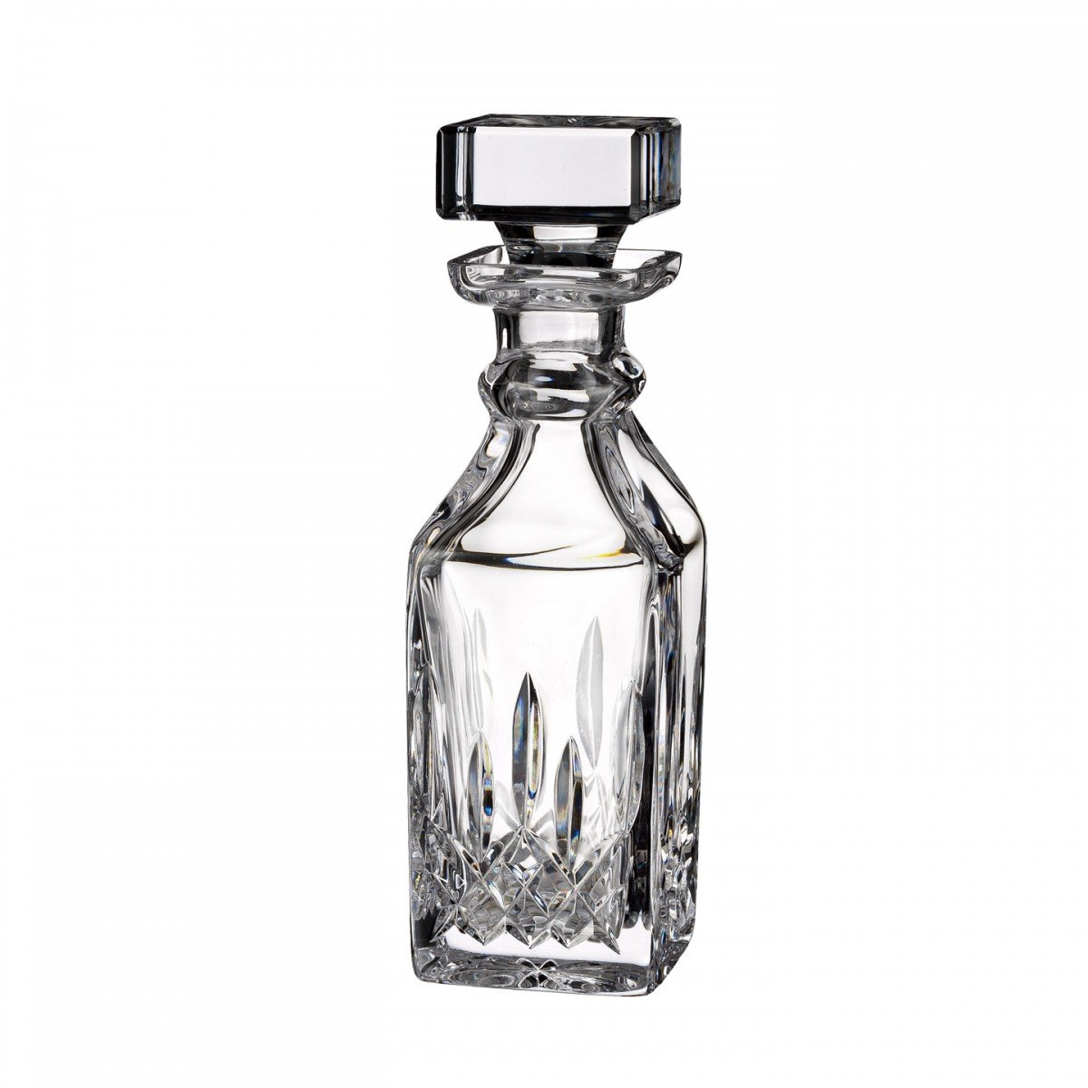 Lismore Square Decanter by Waterford (Image #1)