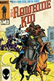 The Rawhide Kid (#3 in a Four Issue Limited Series)