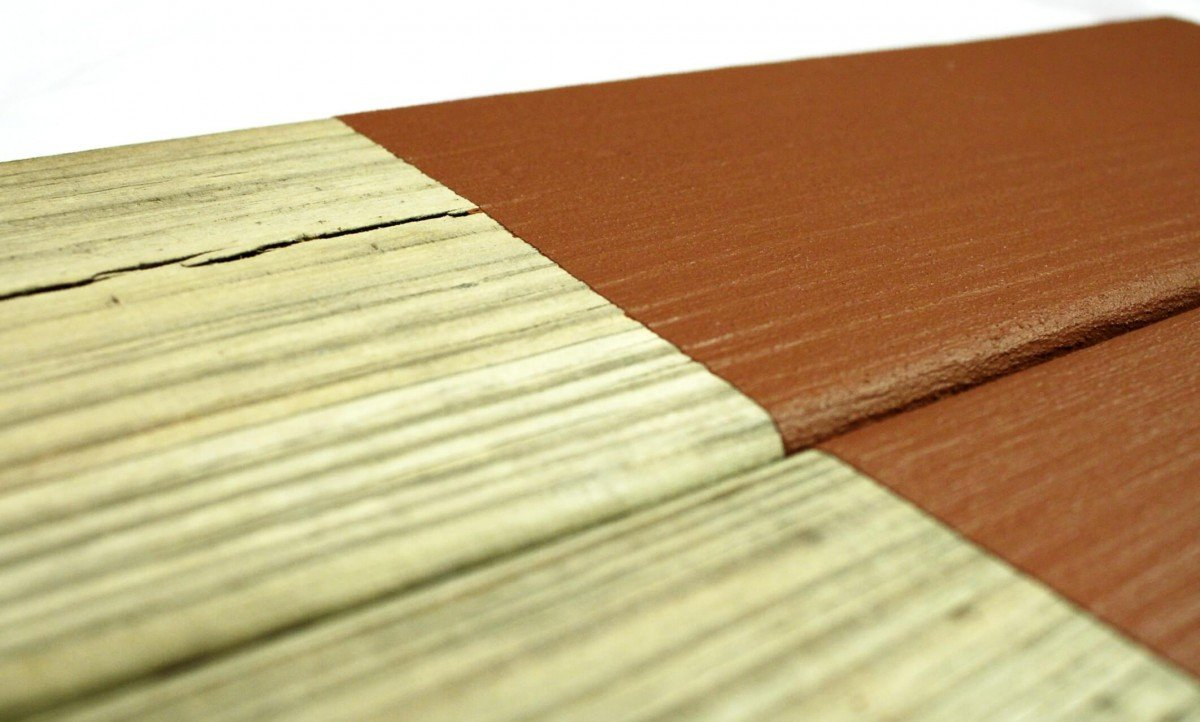 Encore Wood Deck Coating
