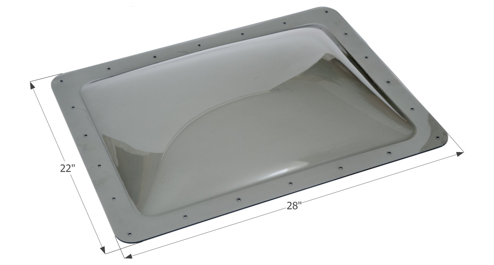 ICON 12119 RV Skylight