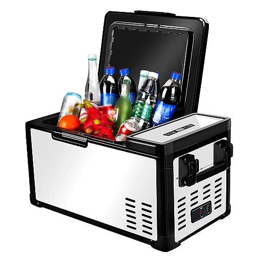 Refrigerador eléctrico portátil de 25L para refrigeradores ...
