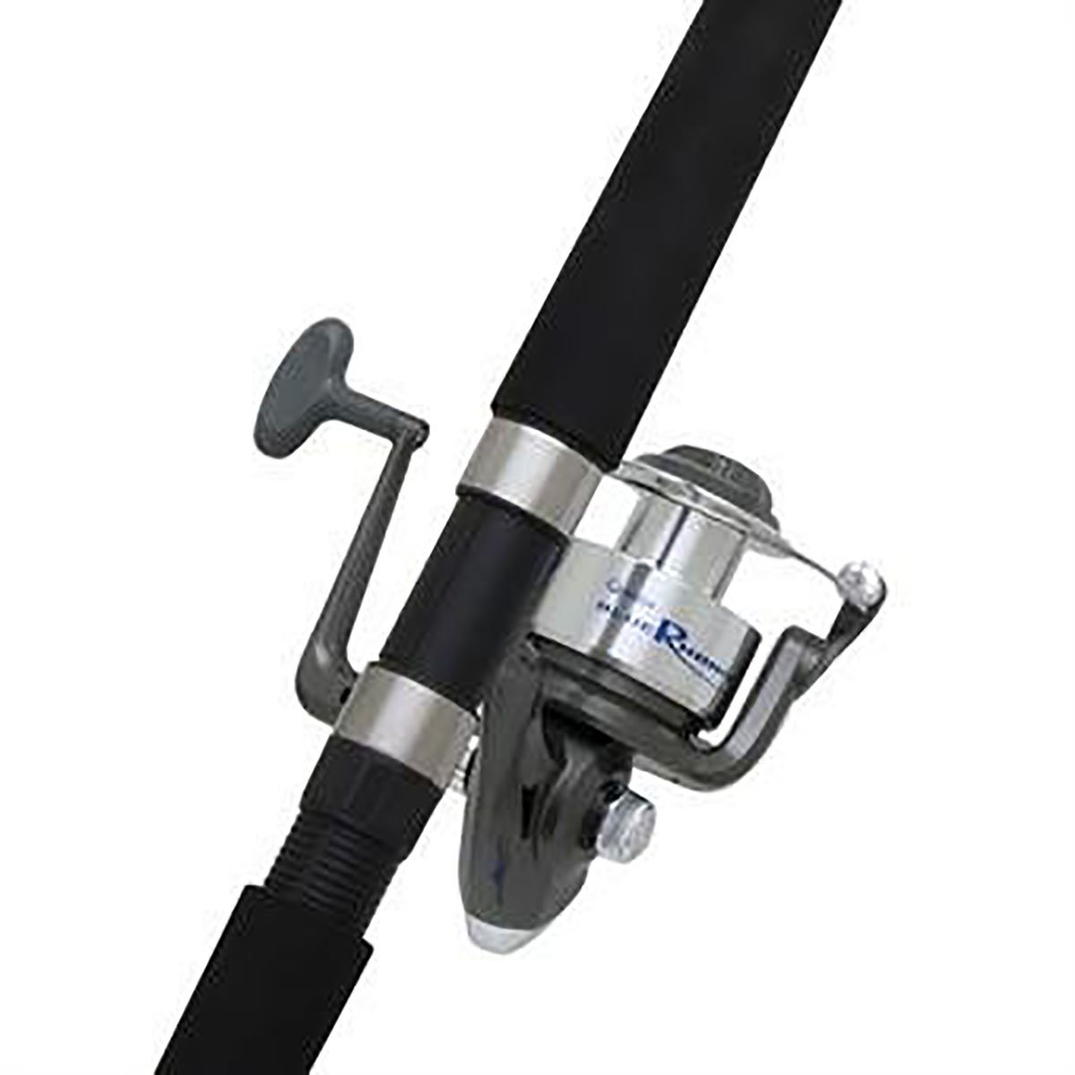 Quantum Fishing Blue Runner Blr60F/Blrs102Mh Spin Fishing Rod and Reel Combo