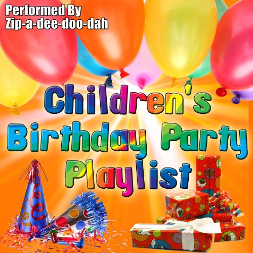 Children's Birthday Party (Birthday Party List)