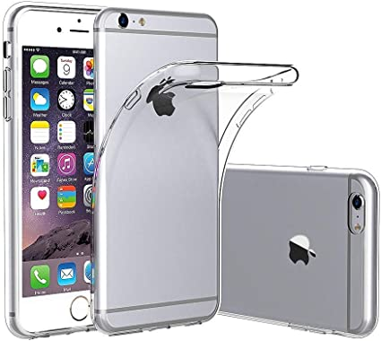 custodia per iphone 6 plus trasparente