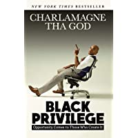 Charlamagne Tha God: Black Privilege
