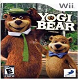 Yogi Bear: The Movie - Nintendo Wii