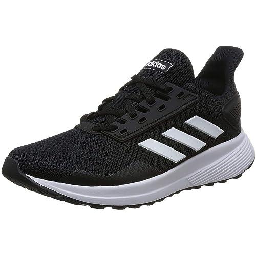 finest selection d0538 f3746 adidas Duramo 9 K, Zapatillas de Running Unisex Niños Amazon.es Zapatos y  complementos