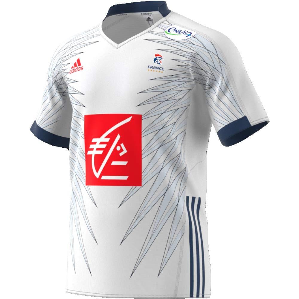 TALLA 2XL. adidas Ffhb tee M Camiseta, Hombre