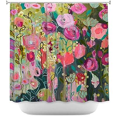 DiaNoche Designs Shower Curtains 69 X 72 Standard
