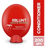 BBLUNT Repair Remedy Conditioner for Damaged Hair, 200g