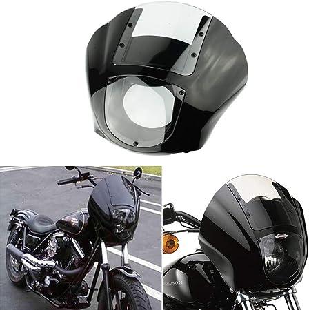 Motorbike accessories Quarter Fairing Kit For 1988-later XL 1986-1994 FXR 1995-2005 Dyna Models