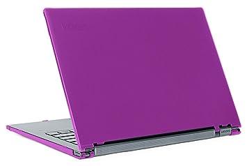 mCover - Carcasa rígida para Lenovo Yoga C930 de 13,9