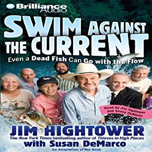 Swim against the Current Audiobook