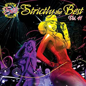 Vol. 41-Strictly the Best [Vinyl]