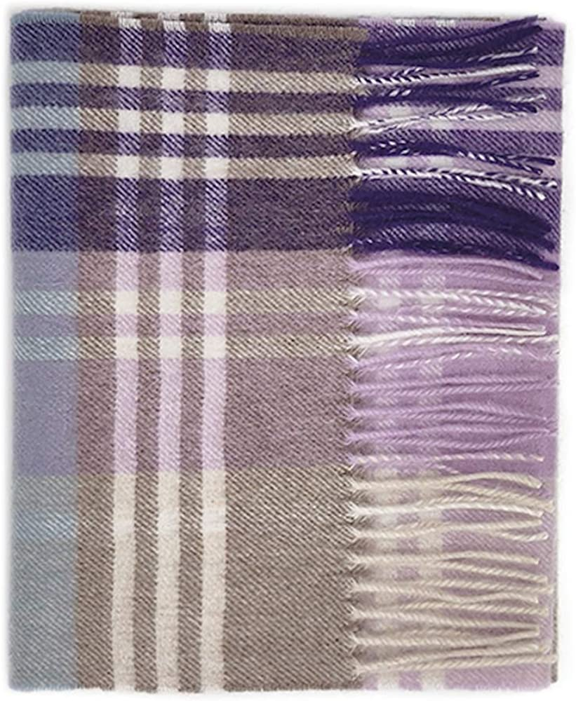 Kiltane of Scotland 100/% Lambswool Scottish Tartan Scarf//Shawl MacDonald Modern