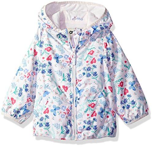 Oshkosh Floral Jersey - 2