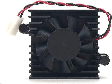 iHaospace Ventilador de disipador de calor para DaHua DVR ...