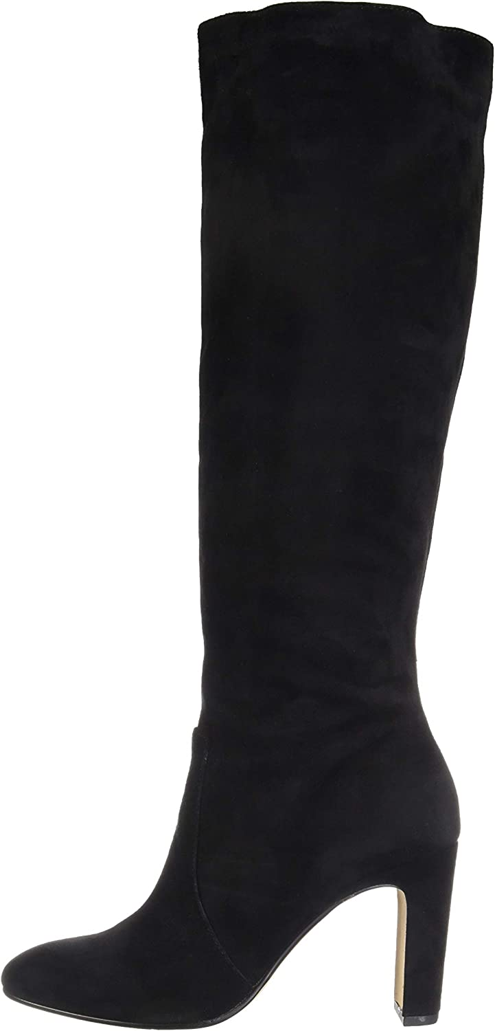 Dolce Vita Womens COOP Knee High Boot