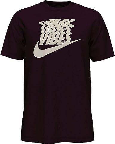 NIKE M NSW tee Sznl Stmt 11 - Camiseta Hombre: Amazon.es: Ropa y accesorios