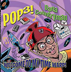 Pop3! Welcome To My Time Warp!