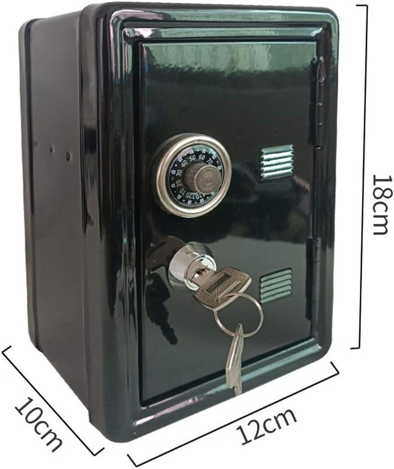 Creativa Huchas Creativa Hucha Mini ATM Caja de Dinero contraseña ...