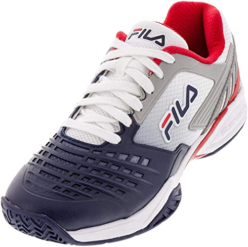 Fila Men's Axilus 2 Energized Tennis
