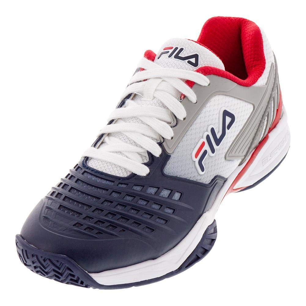 2bd839c5cf Amazon.com: Fila Men's Axilus 2 Energized Tennis Shoes: Shoes