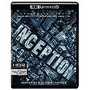 Inception (4K-UHD-BD) [Blu-ray]