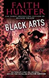 img - for Black Arts (Jane Yellowrock) book / textbook / text book