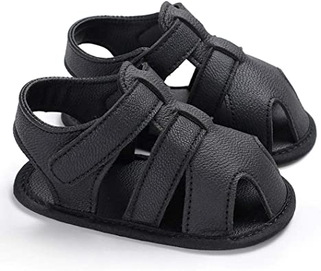 Baby Boy Sandals Girl Shoes Soft Anti