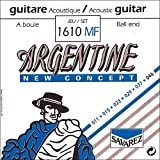 Savarez Argentine RE - D - 4th Single String Loop End