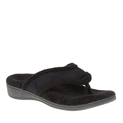 d4151a0660 Amazon.com | Vionic Bliss - Women's Orthotic Slipper Sandals | Sandals