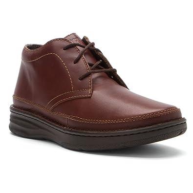 2018 Discount Drew Men's Bryan Mens Tan Suede Drew Mens Boots