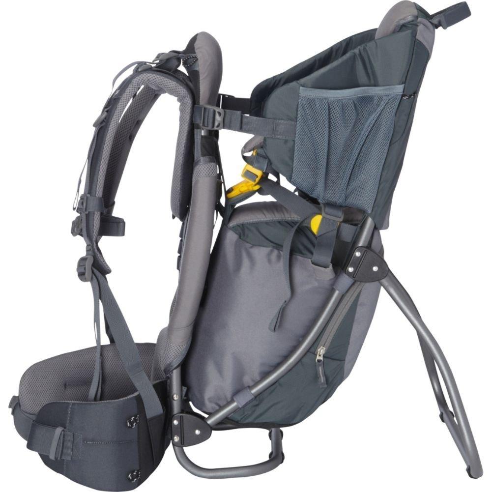 Deuter Kid Comfort 1 Lightweight Framed Child Carrier for Hiking