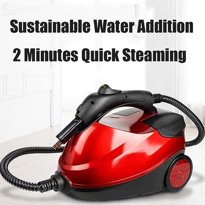 Lavadora Jets limpiador de vapor multiuso portátil a presión Vapor ...