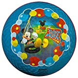 Franklin Sports Disney Mickey Mouse Clubhouse 8.5 Rubber Playground Ball