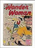 "WONDER WOMAN #109 [1959 FR] ""WONDER GIRL IN GIANT LAND"""