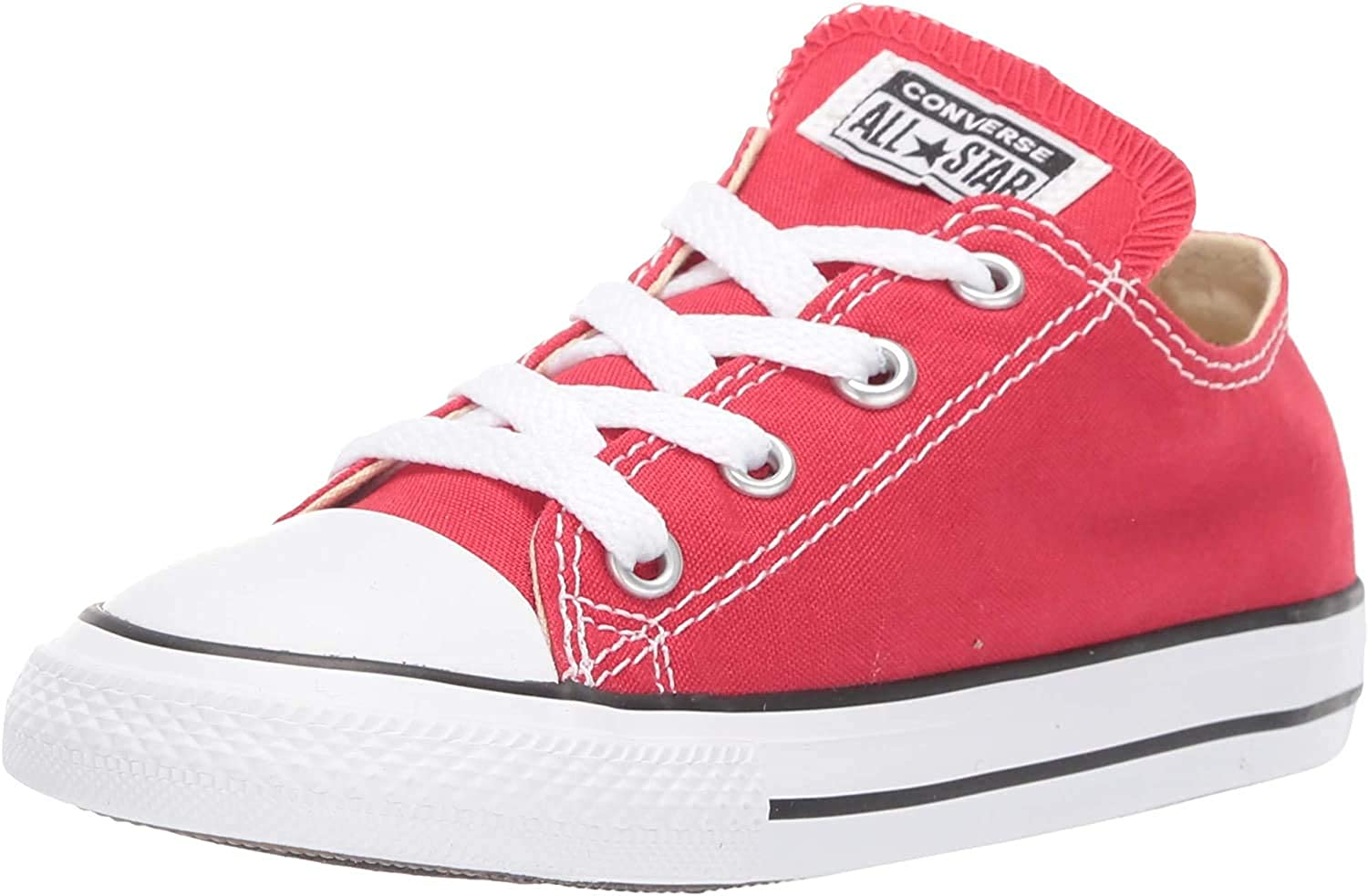 converse 33.5 rouge