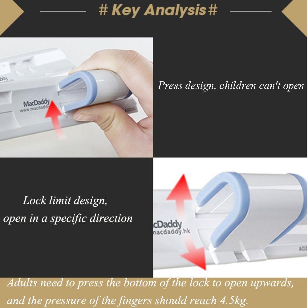 Sliding Door Lock For Child Safetybaby Proof Closetsdoorswindow