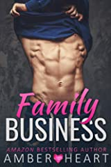 Family Business Kindle Edition