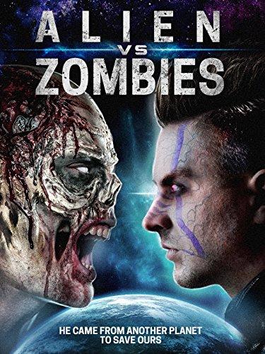 (Alien vs. Zombies )