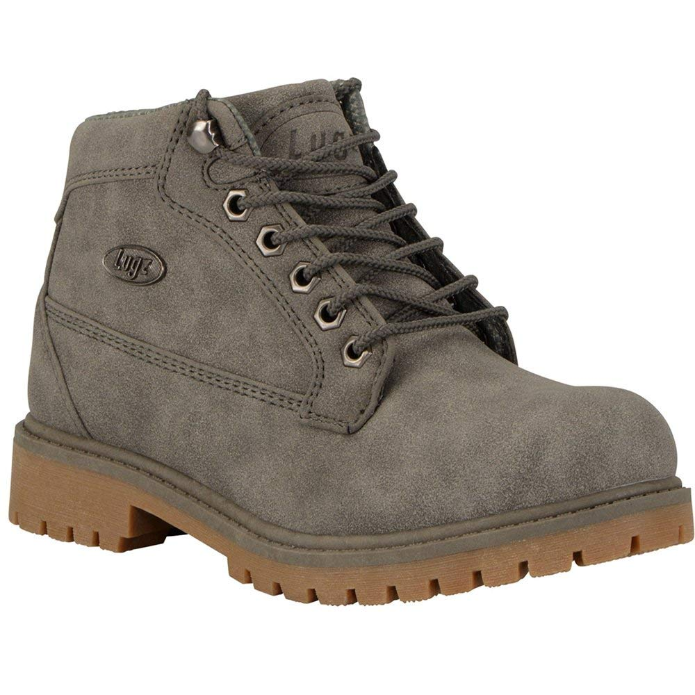 Charcoal Gum Lugz Women's Forest
