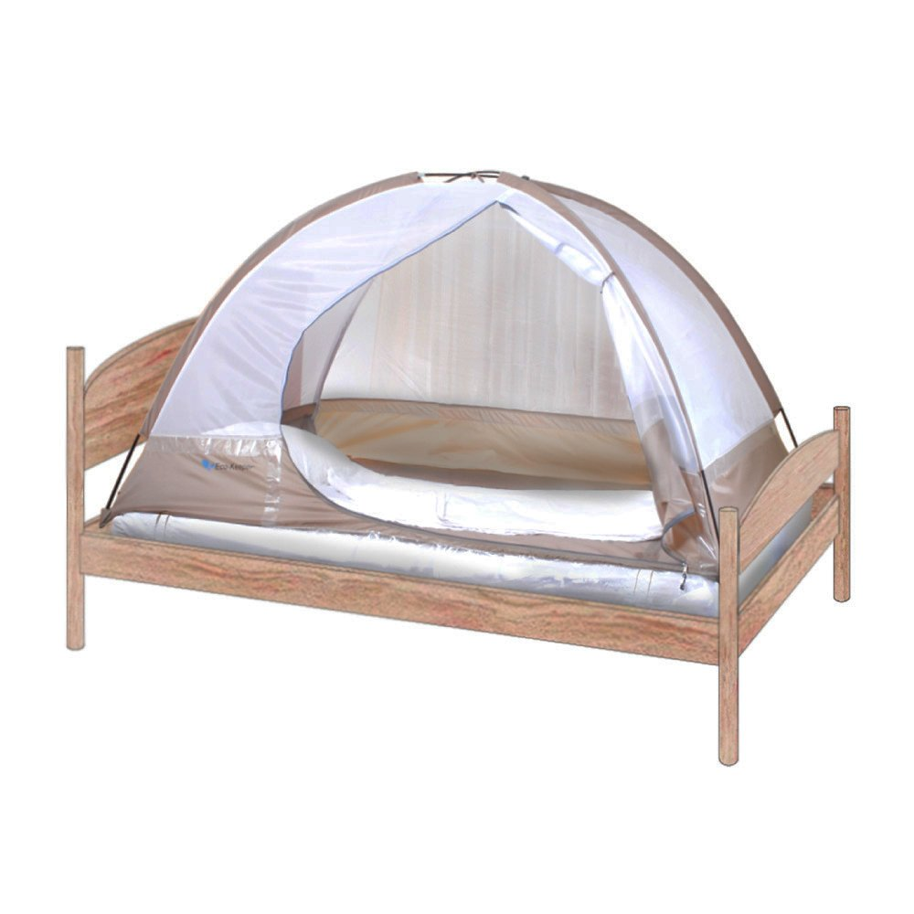 Amazon.com Eco-keeper Bed Bug Tent-(Single)Preventing Bed Bugs While Traveling. bed bugs protection. Are Bed bug Still Biting at Night?  sc 1 st  Amazon.com & Amazon.com: Eco-keeper Bed Bug Tent-(Single)Preventing Bed Bugs ...