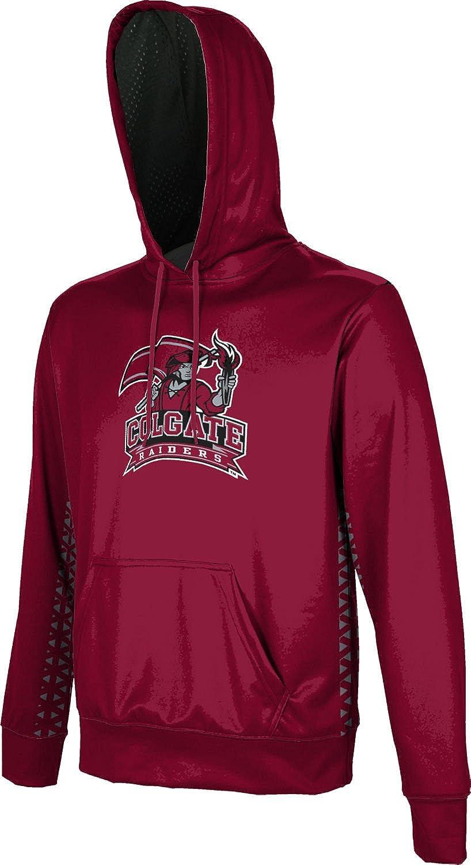 Geometric ProSphere Colgate University Mens Pullover Hoodie School Spirit Sweatshirt