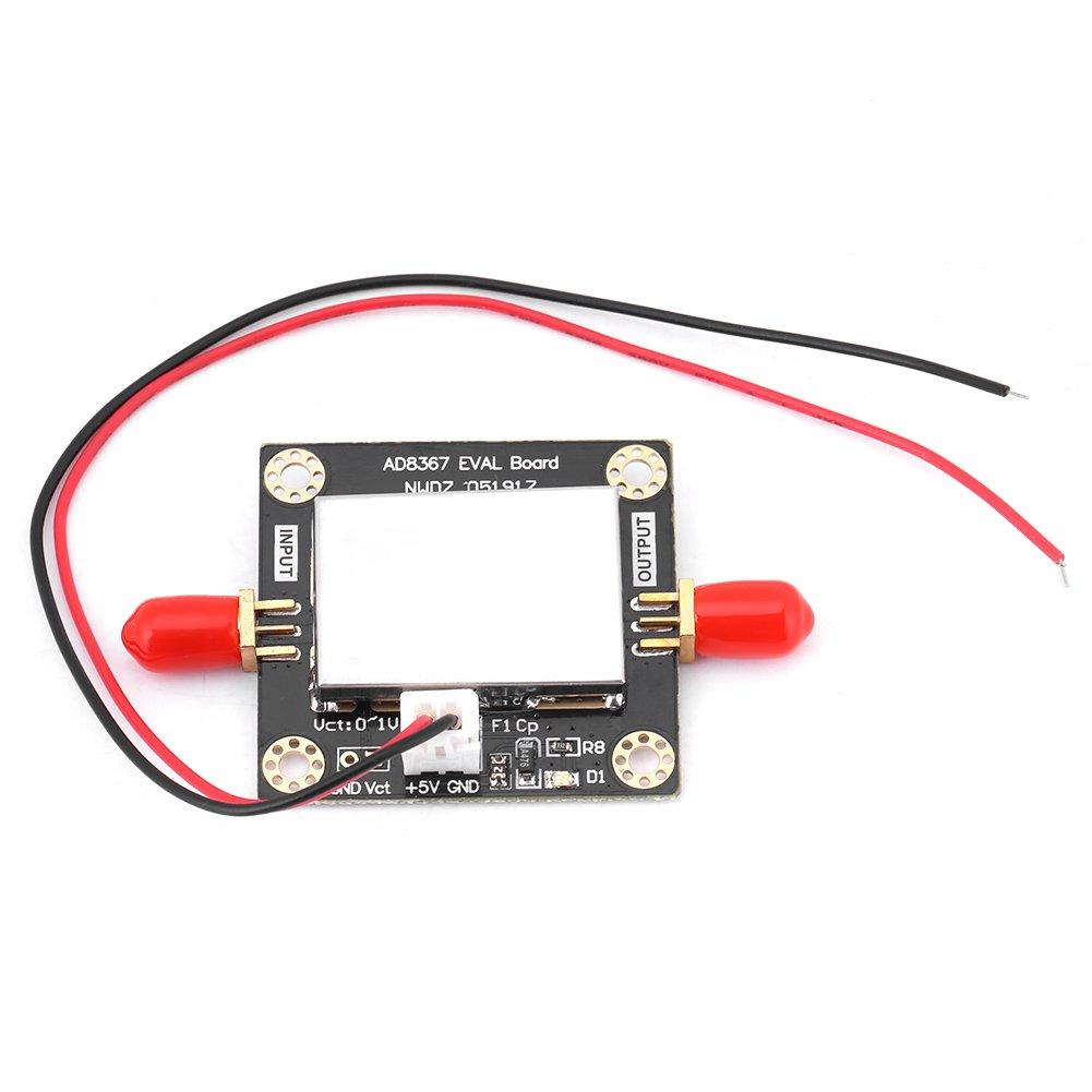 500M 45DB Variable Gain Module High Linearity Low Distortion VGA + AGC AD8367 Hilitand