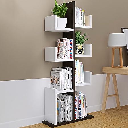 Libreria Camera Da Letto.Xiaolin Scaffale Libreria Semplice Soggiorno Moderno E Semplice