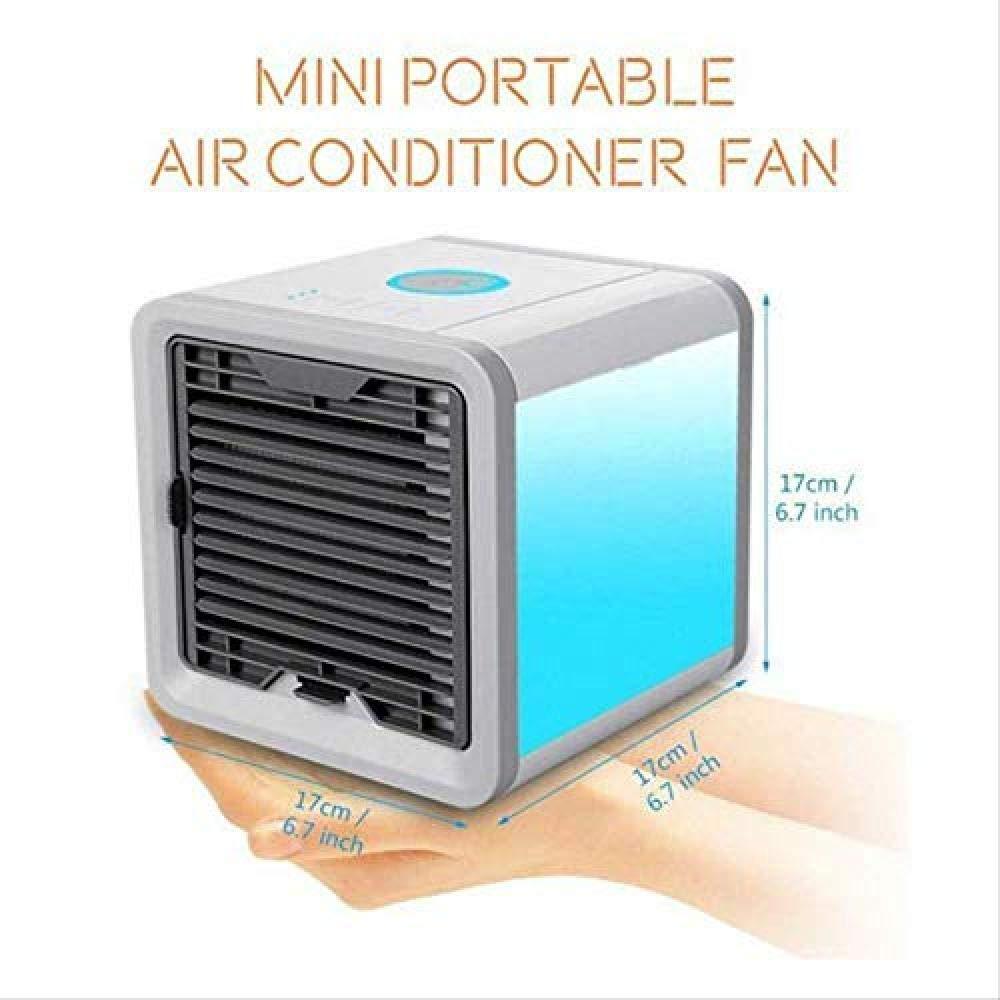 Ashome USB Mini acondicionador de Aire portátil humidificador ...